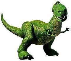 I'm NOT a Dinosaur